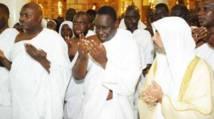 Le Président Macky Sall a effectué hier la Oumra