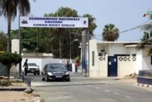 Le film de l'arrestation du brigadier de l'Ocrtis Ibrahima Dieng et ses acolytes