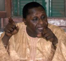 Daouda Faye : «Il faut reporter les élections et abroger la loi sur la parité»