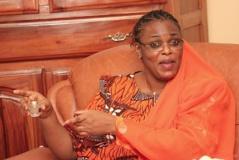 La Première Dame s'active à Guédiawaye