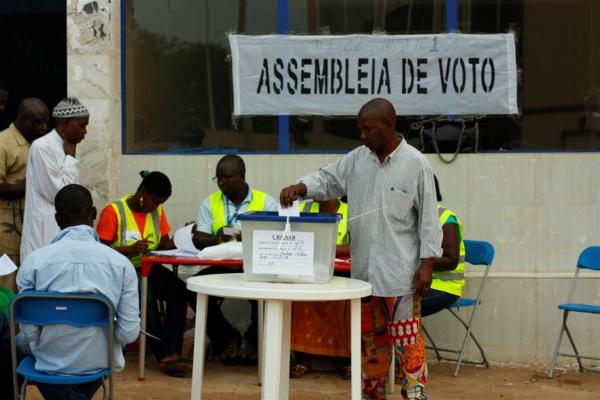 Présidentielle Guinée Bissau : Jomav largement en tête (www.leral.net)