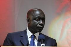 """Idrissa Seck: """"La carence du régime est un argument pour remporter les Locales"""""""