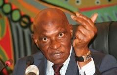 Audio - Me Abdoulaye Wade voit le secteur éducatif en noir