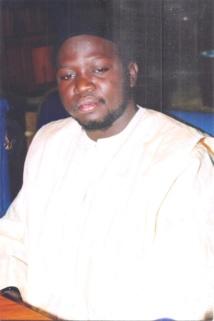 Après sa contestation de la liste de Touba : Abdou Lahad Sadaga réclame la tête de Moustapha Diakhaté