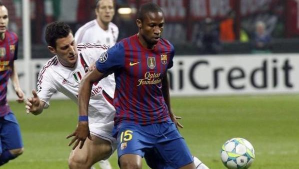 Insécurité au Mali : Le footballeur Seydou Keïta parle d'« événements malheureux »