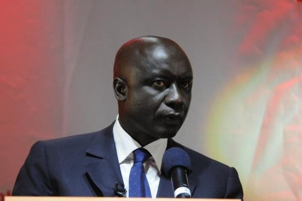 Qui est vraiment Idrissa Seck et qu'est-ce qui le motive ? Par Marvel