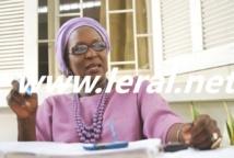 """Audio - Amsatou Sidibé sur les violences à l'UCAD : """"Que chacun prenne ses responsabilités"""""""