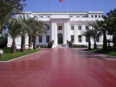 Communiqué du Conseil des ministres du jeudi 22 mai 2014