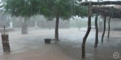 Orages : 40 000 foyers privés d'électricité dans le nord de Midi-Pyrénées Météo France a placé trente-deux départements en alerte orange mercredi.