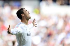 La palme pour le Real Madrid