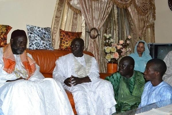 Idrissa Seck (re)gagne le cœur des Mourides ?