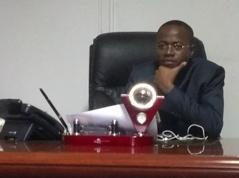 """Abdou Mbow : """"La vérité sur les 15 millions FCfa que le Présidentt a alloués à la Cojer"""