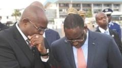 Palais : Macky Sall a reçu, hier, Alioune Badara Cissé