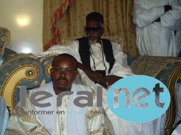 Touba: Le Khalife des mourides accorde le pardon au Pr Sankharé