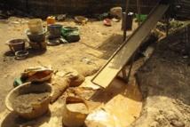 Saisie de 16 kg d'or d'une valeur de 227 millions à Tambacounda
