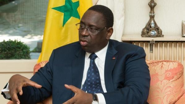 """Serigne Abdou Fatah Mbacké à Macky : """"Débarrassez-vous de certains dans votre entourage, ils ne font que vous nuire"""""""