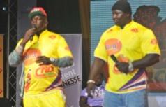"Balla Gaye 2 de retour à Dakar : ""Le combat ne durera pas 1 mn"""