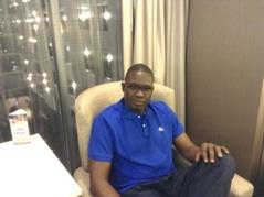 Ibrahima Sall quitte la direction de Macky 2012