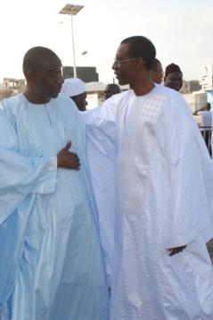 Abdoulaye Daouda Diallo salue la contribution des layènes dans la paix