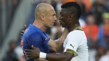 Victoire timide des Pays-Bas contre le Ghana en préparation au Mondial