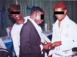 Jamra – homosexualité et biennale