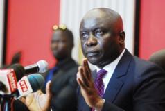 "Idy se confie à Tivaouane : ""Macky Sall, Modou Diagne Fada et moi..."""