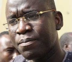 """Aliou Sow vilipende le maire de Thiès : """"Idrissa Seck est un grand manipulateur, un revanchard qui n'aime pas accepter les décisions divines"""""""