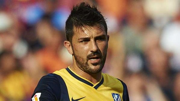 Officiel : David Villa file au New York City FC !