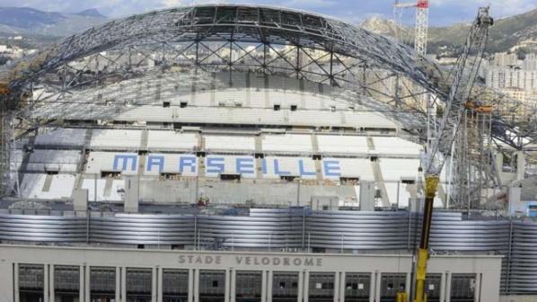 Le nouveau Vélodrome plombe les finances de l'OM !