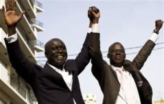 Idrissa Seck: « Nous travaillons pour une alternative à l'équipe au pouvoir »