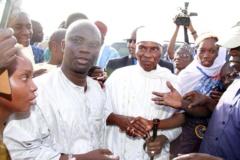 Mamadou Bass KEBE, responsable politique, tête de liste du Parti Démocratique Sénégalais pour la commune de keur madiabel et le département de Nioro