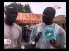 Mimi Touré Citoyenne d'honneur de la ville de Thiès : Les libéraux contestent  et menacent de porter plainte contre Idy