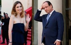 """François Hollande et Julie Gayet se revoient en secret"""