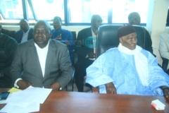 Arcellor Mittal/Etat du Sénégal : Le Pds déballe !