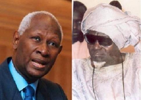Commémoration du centenaire de Serigne Abdoul Ahad Mbacké : Abdoul Diouf au 3e Khalife des Mourides