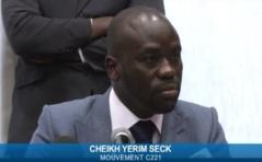 Cheikh Yerim Seck: « Idrissa Seck est un génie mais… »