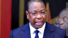 Conférence des OING francophones : Discours de clôture du ministre des Affaires étrangères, Mankeur Ndiaye