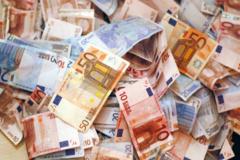 1 million d'euros saisis chez un vendeur de chaussettes