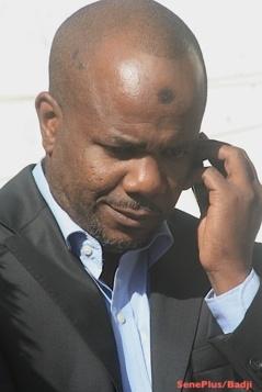 Malick Noël Seck: 'Karim m'a téléphoné entre les deux tours de la Présidentielle'
