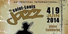 Festival de Jazz de Saint Louis : deux cas de séropositivité enregistrés sur 1.592 personnes dépistées