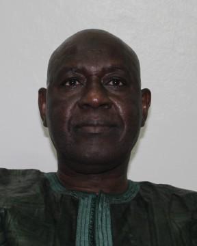 Monsieur Amadou Samba TALL, Inspecteur principal du Cadastre de classe exceptionnelle, matricule de solde n° 361 452/C nommé  le 19 mai 2012 en remplaçant Mr Tahibou Ndiaye.