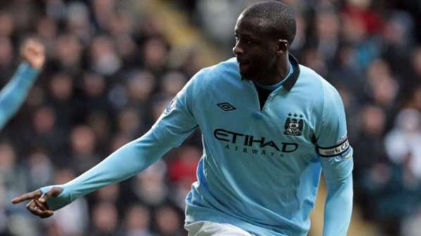 Manchester City : Malgré ses 250.000 euros par semaine, Yaya Touré perd patience