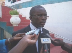 Les femmes de Kébémer rendent hommage à Ousmane Cissé, responsable Apr