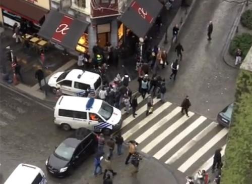 Une victime juive  de l'attentat de Bruxelles sera enterrée au Maroc