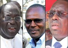 Niasse, Tanor, Macky : La guerre de trois aura lieu, Gakou, Khalifa Sall, les têtes de file