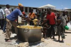 675.000 personnes touchées par l'insécurité alimentaire