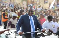 Macky à Thiès : Sa visite a coûté 500 millions aux contribuables