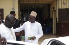"""Modibo Diop déballe : """"J'étais victime d'un complot ourdi par une dizaine de personnes proches de Wade"""""""