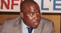 Entendu hier, Abdou Aziz Diop nie en bloc