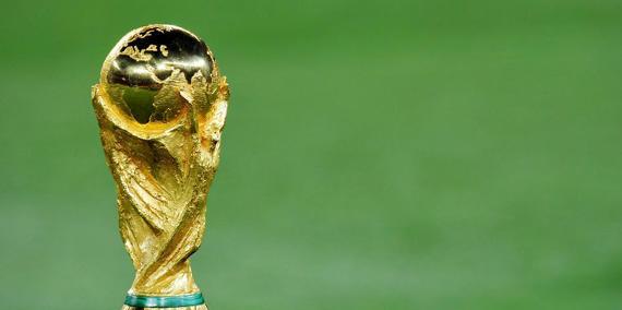 Coupe du monde Brésil 2014 : Le calendrier complet !